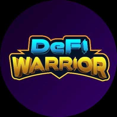 DefiWarrior